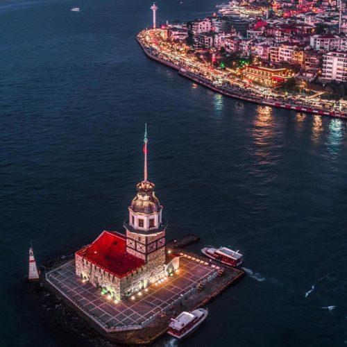 İstanbul Toptan Midye